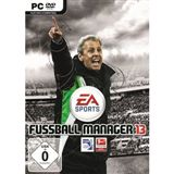 EA Fussball Manager 13 (PC)