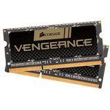 16GB Corsair Vengeance DDR3-1866 SO-DIMM CL10 Dual Kit