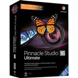 Corel Studio 16 Ultimate 32/64 Bit Deutsch Grafik Upgrade PC (DVD)