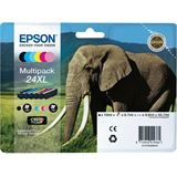Epson Tinte Multipack 6-colours 24XL