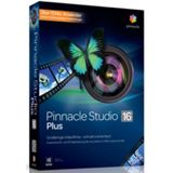 Corel Studio 16.0 Plus 64 Bit Multilingual Videosoftware Upgrade PC (DVD)