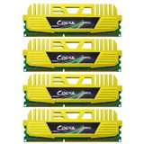 32GB GeIL EVO Corsa Quad Channel DDR3-1866 DIMM CL9 Quad Kit