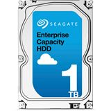 "1000GB Seagate Enterprise Capacity 3.5 HDD ST1000NM0023 128MB 3.5"" (8.9cm) SAS 6Gb/s"