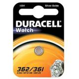Duracell Watch SR58 Silber 1.5 V 1er Pack