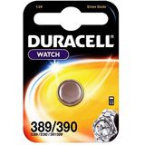 Duracell Watch SR54 Silber 1.5 V 1er Pack