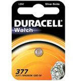Duracell Watch SR66 Silber 1.5 V 1er Pack