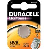 Duracell Electronics CR1616 Lithium 3.0 V 1er Pack