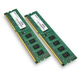 16GB Patriot AMD Memory Value Serie DDR3-1333 DIMM CL9 Dual Kit
