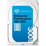 "300GB Seagate Performance 10K HDD ST300MM0026 64MB 2.5"" (6.4cm) SAS 6Gb/s"