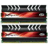 16GB TeamGroup Xtreem DDR3-2666 DIMM CL11 Dual Kit