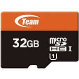 32 GB TeamGroup Xtreem Series microSDHC UHS-I Retail inkl. Adapter