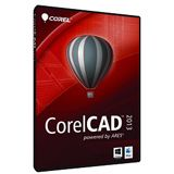 Corel CorelCAD 2013 32/64 Bit Deutsch Grafik Vollversion PC/Mac (DVD)