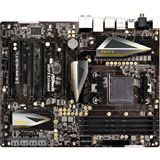 ASRock 990FX Extreme9 AMD 990FX So.AM3+ Dual Channel DDR3 ATX Retail