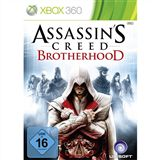 AK Tronic Assassins Creed - Brotherhood (X360)