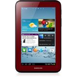 "10.1"" (25,65cm) Samsung Galaxy Note 10.1 3G/WiFi/Bluetooth V4.0 16GB rot"