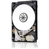 "1000GB Hitachi Travelstar 7K1000 0J22423 32MB 2.5"" (6.4cm) SATA 6Gb/s"