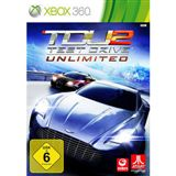 Test Drive Unlimited 2 (X360)