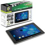 "10.1"" (25,65cm) Point of View ProTab 2XXL WiFi 4GB schwarz"
