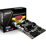 ASRock 970 Extreme3 R2.0 AMD 970 So.AM3+ Dual Channel DDR3 ATX Retail