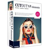 Franzis CutOut Elements 32/64 Bit Deutsch Grafik Vollversion PC (CD)