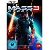 Electronic Arts GmbH Mass Effect 3 (PC)