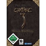 Gothic 3 - Gold Edition