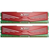 8GB ADATA XPG V1.0 Series DDR3-1866 DIMM CL10 Dual Kit