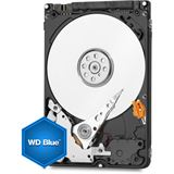 "250GB WD Blue Mobile WD2500LPVX 8MB 2.5"" (6.4cm) SATA 6Gb/s"
