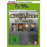 Take 2 Civilization 4 Ultimate (PC)