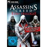 Ubisoft Assassin's Creed Ezio Trilogie (PC)