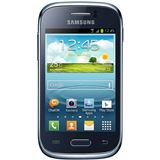Samsung Galaxy Young S6310N 4 GB blau