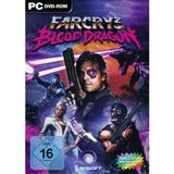 Far Cry Blood Dragon (PC)
