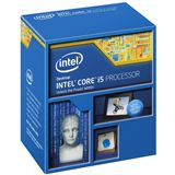 Intel Core i5 4670 4x 3.40GHz So.1150 BOX