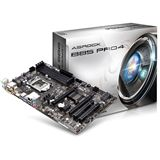 ASRock B85 Pro4 Intel B85 So.1150 Dual Channel DDR3 ATX Retail