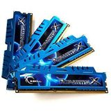 32GB G.Skill RipJawsX DDR3-2133 DIMM CL10 Quad Kit