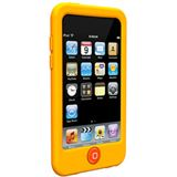 SwitchEasy Colors Mican (SW-CT2-MI): Silikon Protection Solution für iPod Touch 2G