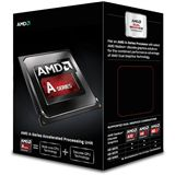 AMD A8 Series A8-6600K 4x 3.90GHz So.FM2 BOX