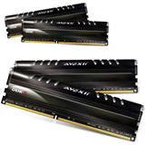 32GB Avexir Core Series DDR3-2400 DIMM CL10 Quad Kit