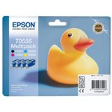 Epson T055 Multipack Ink cartridge
