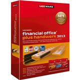 Lexware Financial Office Plus Handwerk 2013 Juli (Ver. 13.5) 32/64 Bit Deutsch Office Vollversion PC (DVD)