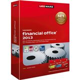 Lexware Financial Office 2013 Juli (Vers. 17.5) 32/64 Bit Deutsch Office Zusatzlizenzen PC (CD)