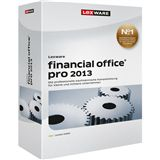 Lexware Financial Office Pro 2013 V13.5 32/64 Bit Deutsch Office Update PC (DVD)