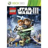 LEGO Star Wars 3 - The Clone Wars (X360)