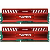 16GB Patriot Viper 3 Venom Red DDR3-2400 DIMM CL10 Dual Kit