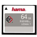 64 GB Hama Compact Flash TypI 400x Retail