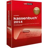 Lexware Kassenbuch 2014 32/64 Bit Deutsch Office Vollversion PC (CD)