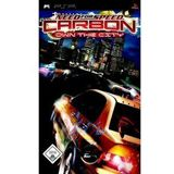 EA Games Need for Speed Carbon Own The City - Essentials