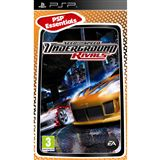 EA Games Need For Speed Underground 2 Rivals - Essentials
