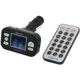Logilink FM Transmitter Bluetooth
