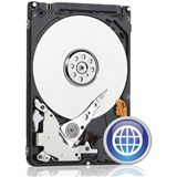 "1000GB WD Laptop Mainstream WDBMYH0010BNC-ERSN 8MB 2.5"" (6.4cm) SATA 3Gb/s"